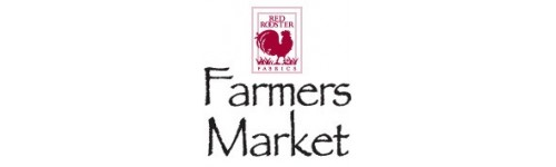 Red Rooster - Farmers Market