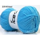 Ice Yarns Super Baby - Lana extra suave 100gr.